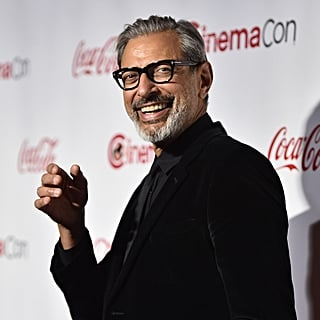How Does Jeff Goldblum Cook His Eggs?