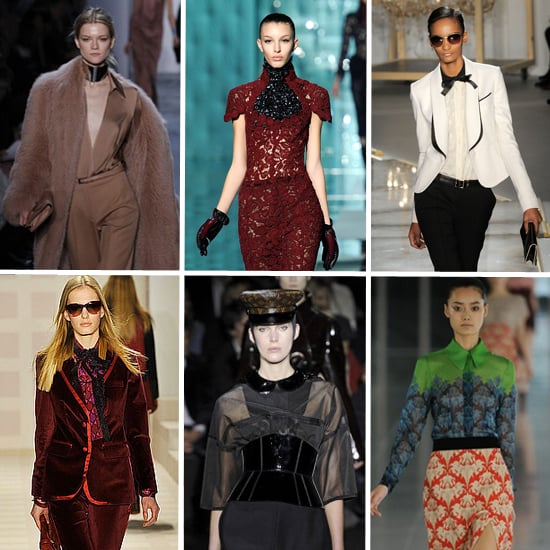 Fall 2011 Fashion Trends Report