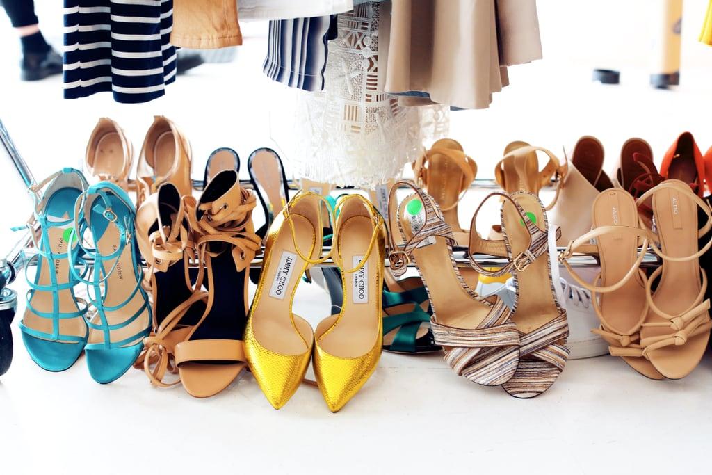 Spring Shoe Ideas From Latina Bloggers