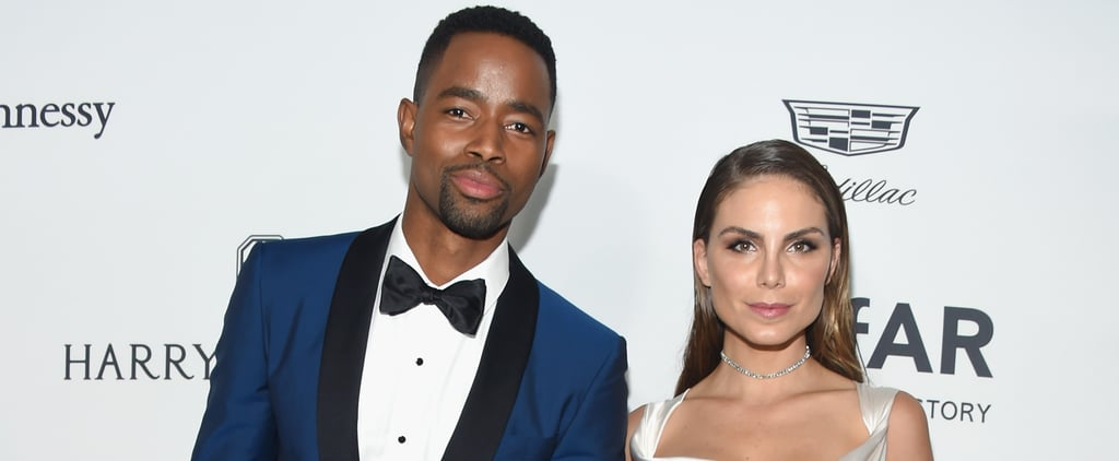 Are Jay Ellis and Nina Senicar Married?