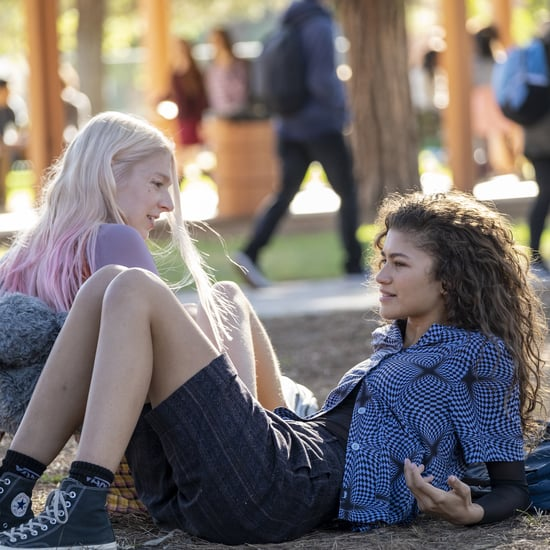 Reactions to Euphoria's Golden Globes Snub