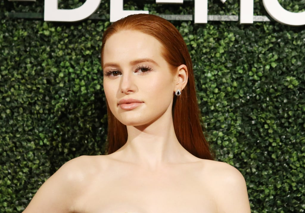 I Used Madelaine Petsch's Favorite Skincare Line For a Week and Achieved Peak River Vixen Glow