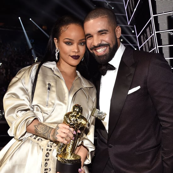 Was Rihanna at Drake's 33rd Birthday Party?