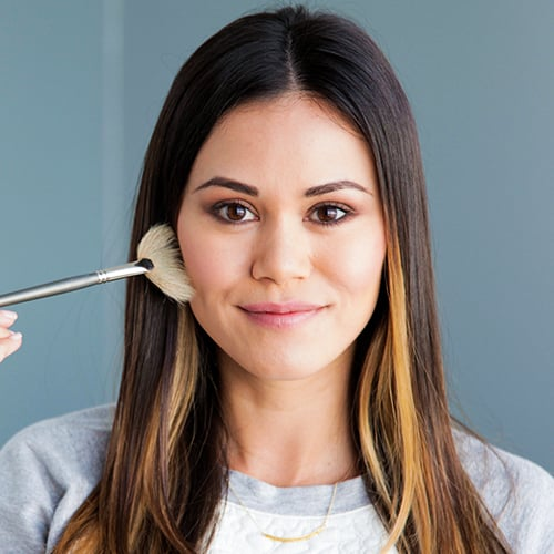 How to contour to look skinnier popsugar beauty ccuart Gallery