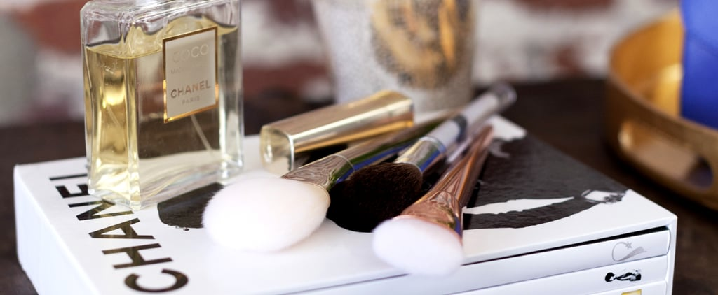 If You Notice These Signs, It's Time to Replace Your Makeup Brushes