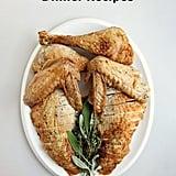 Keto Thanksgiving Dinner Recipes