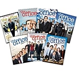 The Office: Seasons 1-7 ($184)