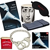 Gifts Inspired by Fifty Shades of Grey