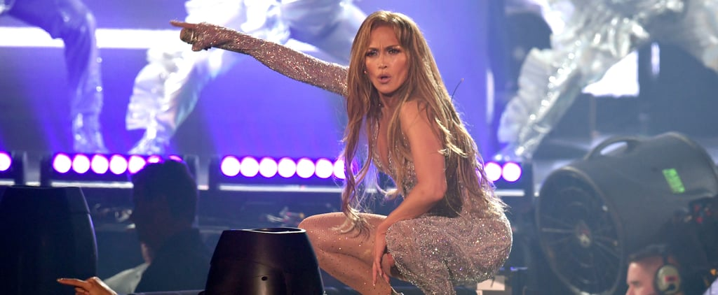 J Lo Reschedules Show After NYC Blackout and Delivers