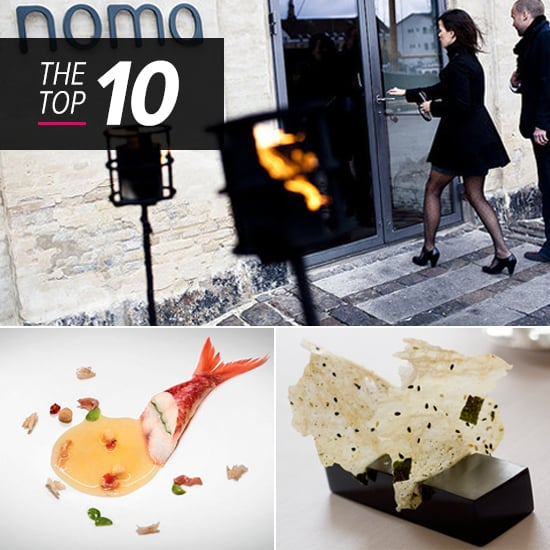 10 Best Restaurants in the World