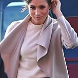 Meghan Markle's Victoria Beckham Sweater