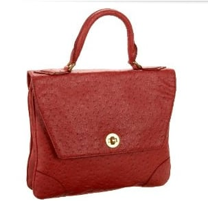 Marc by Marc Jacobs Ozzie Square Smith ($358)