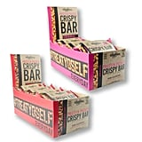 Mixed Crispy Bar Two-Box Bundle