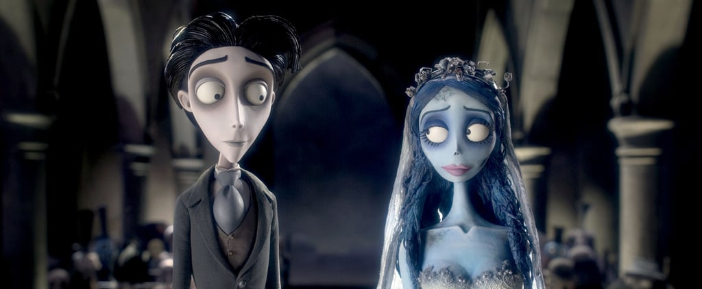 See Revolution Beauty's Corpse Bride Makeup Collection