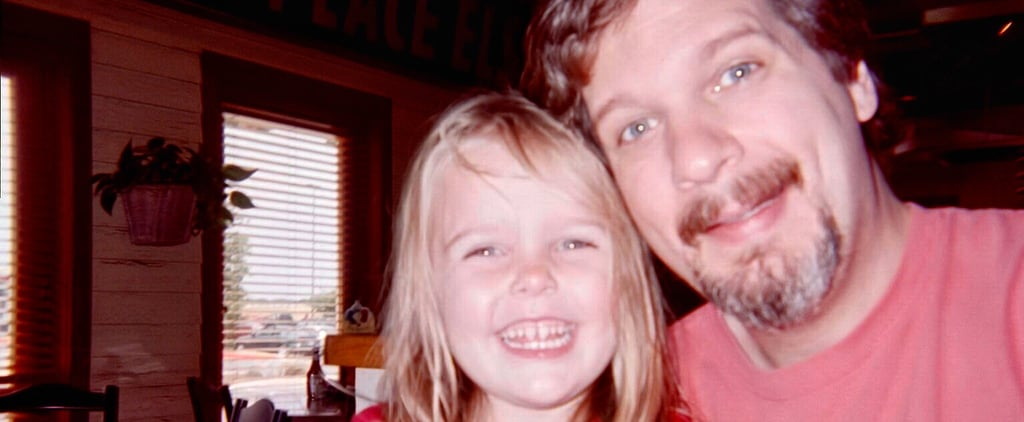 How My Dad's Support Taught Me How to Succeed