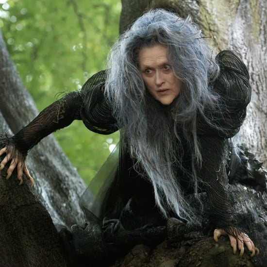 Into the Woods Movie Predictions | Video