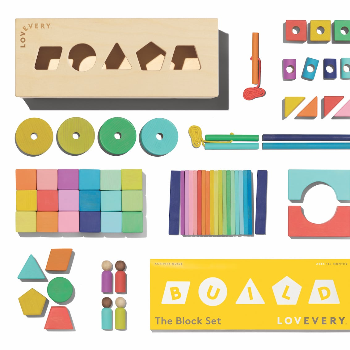 Educational Toys For Toddlers Popsugar Family