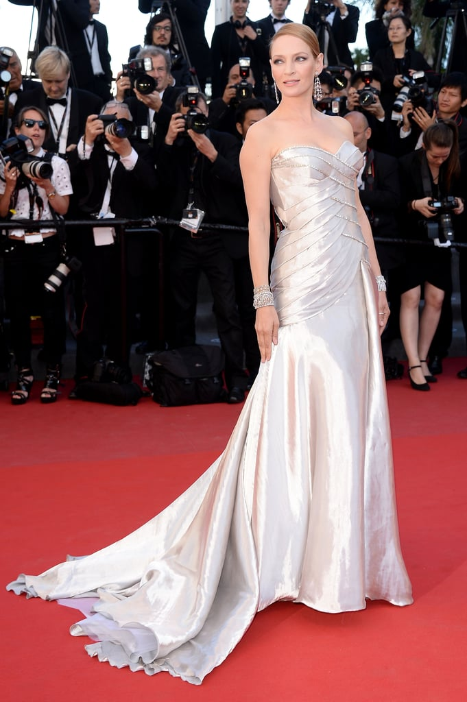 See the Very Best Red Carpet Looks from Cannes Film ...