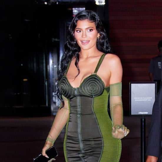 Kylie Jenner Is Coming Out With a Kylie Swim Collection