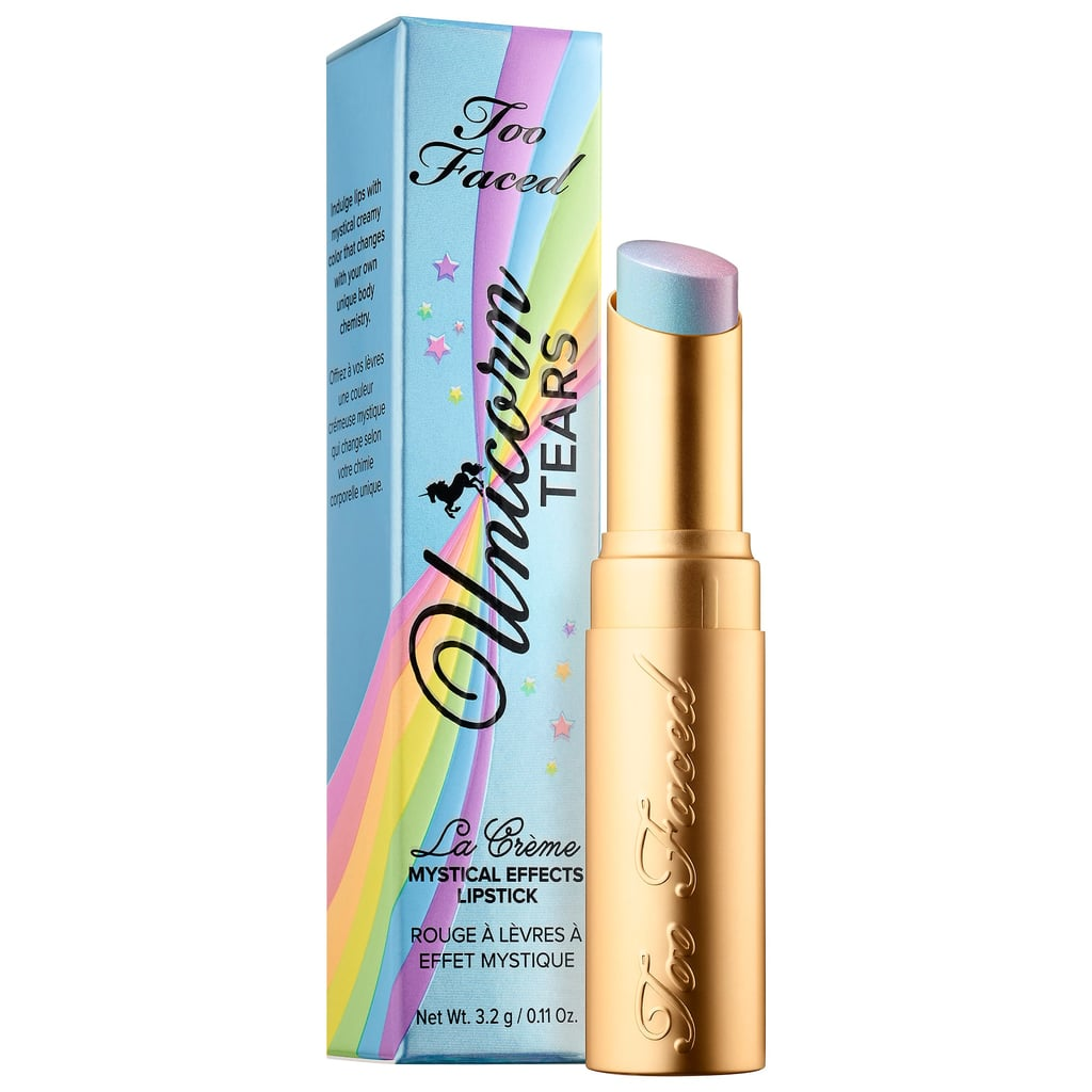 Color-Changing Lip Products