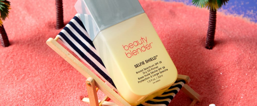 Beautyblender Selfie Shield Primer Review