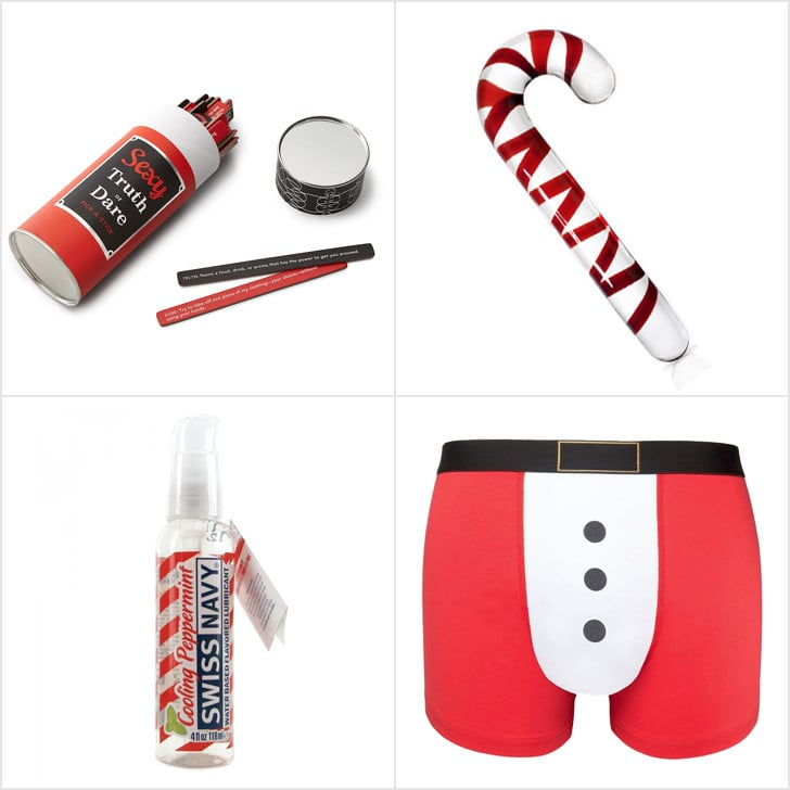 Adult stocking stuffers erotic