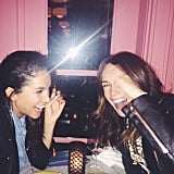 Abigail Spencer: The Birthday Twin