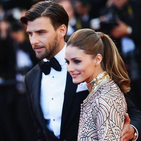 Olivia Palermo and Johannes Huebl Visiting Australia in 2014
