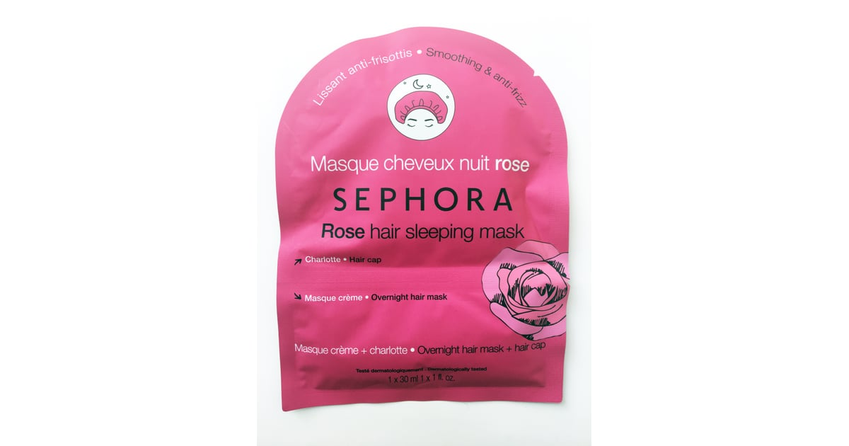 Sephora Collection Hair Sleeping Masks   Sephora Collection
