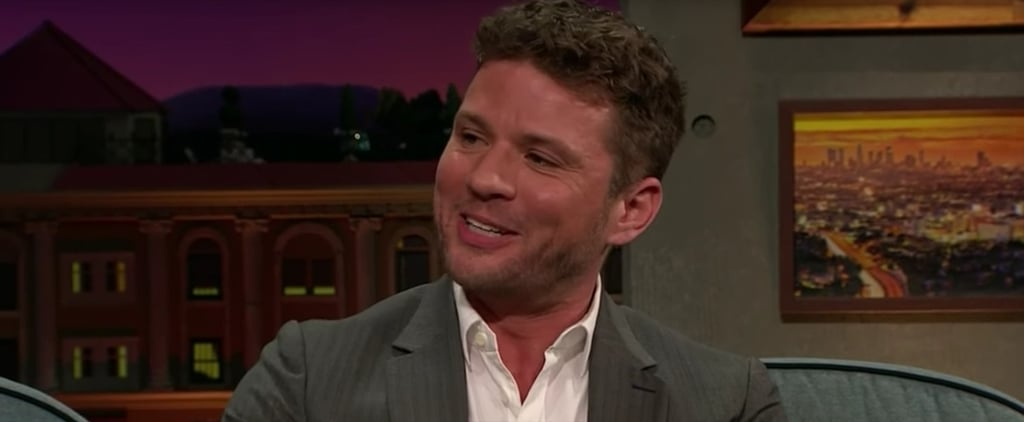 Ryan Phillippe Reveals He's Sometimes Mistaken For His Daughter's Brother