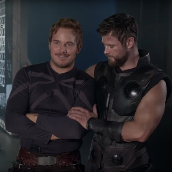 Avengers: Infinity War Behind the Scenes Video