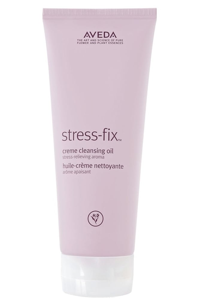 Aveda Stress-Fix Crème Cleansing Oil