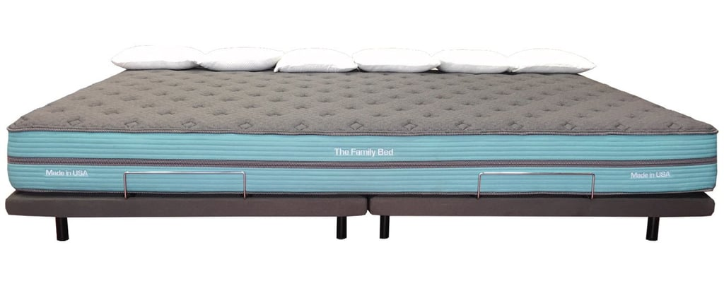 Taylor & Wells Family Bed For Cosleeping