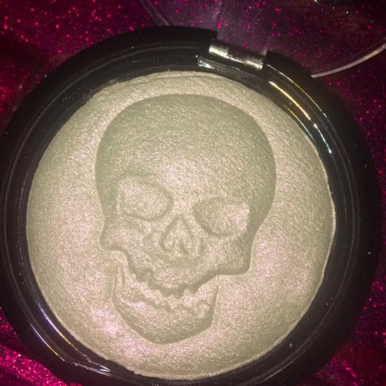 Makeup Revolution Skull Highlighter