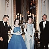 How The Crown's Version of the JFK Dinner Compares to the Real Thing