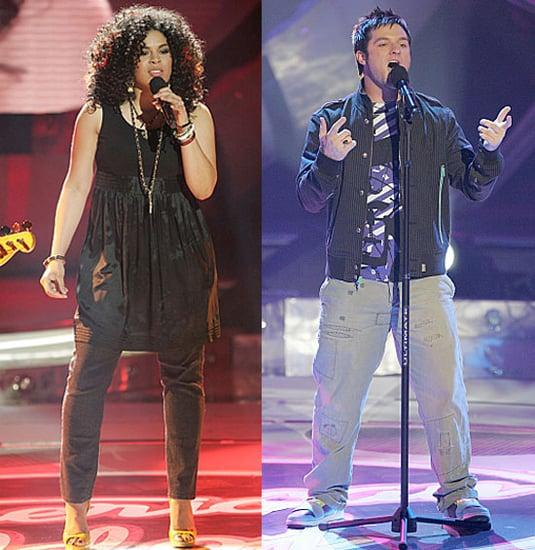 American Idol Season 6 Rockin Bon Jovi