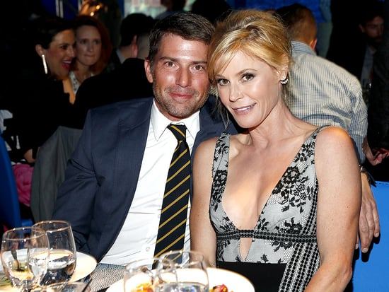 Julie Bowen Explains Why Her Husband Was Not at the Emmys: 'It's Tough to Be a Purse Holder'