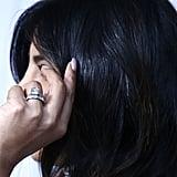 Priyanka Chopra's Engagement Ring