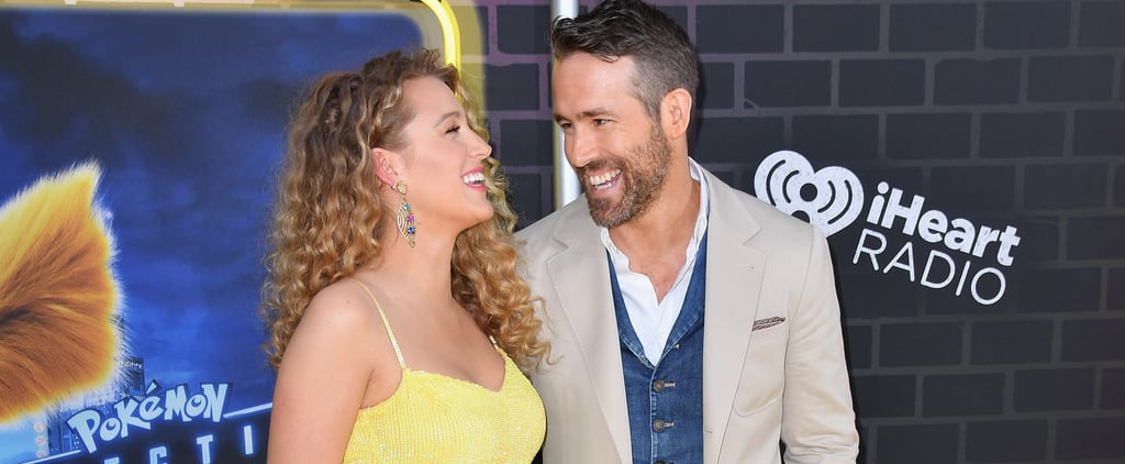 Ryan Reynolds on If He's Watched Blake Lively on Gossip Girl
