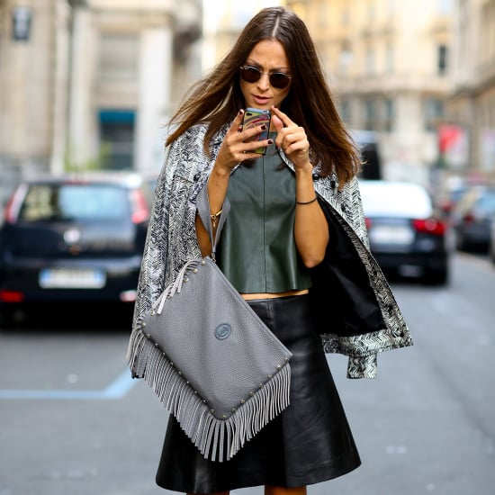 27 Ways to Wear Your Leather — and Never, Ever Get Bored