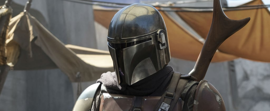 The Mandalorian Star Wars TV Show Details