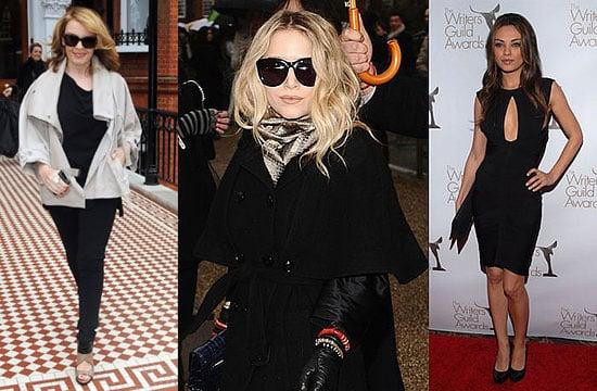Celebrity Fashion Quiz 2010-02-27 08:03:22