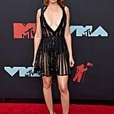 Alison Brie at the 2019 MTV VMAs
