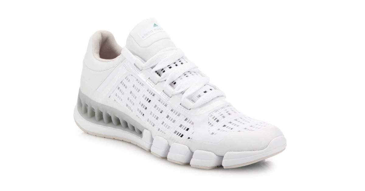 premium selection c8ce7 aab00 Adidas by Stella McCartney Clima Cool Running Sneakers ...
