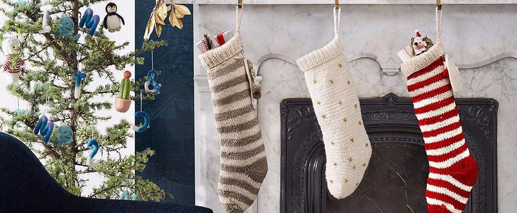 West Elm's Christmas Collection Has Arrived — And It's Freakin' Fabulous