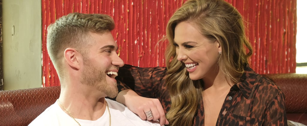 Did Luke P. Tell Hannah He Loves Her on The Bachelorette?