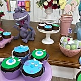 Monsters, Inc. Party