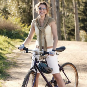 Tips For Riding a Bike Again
