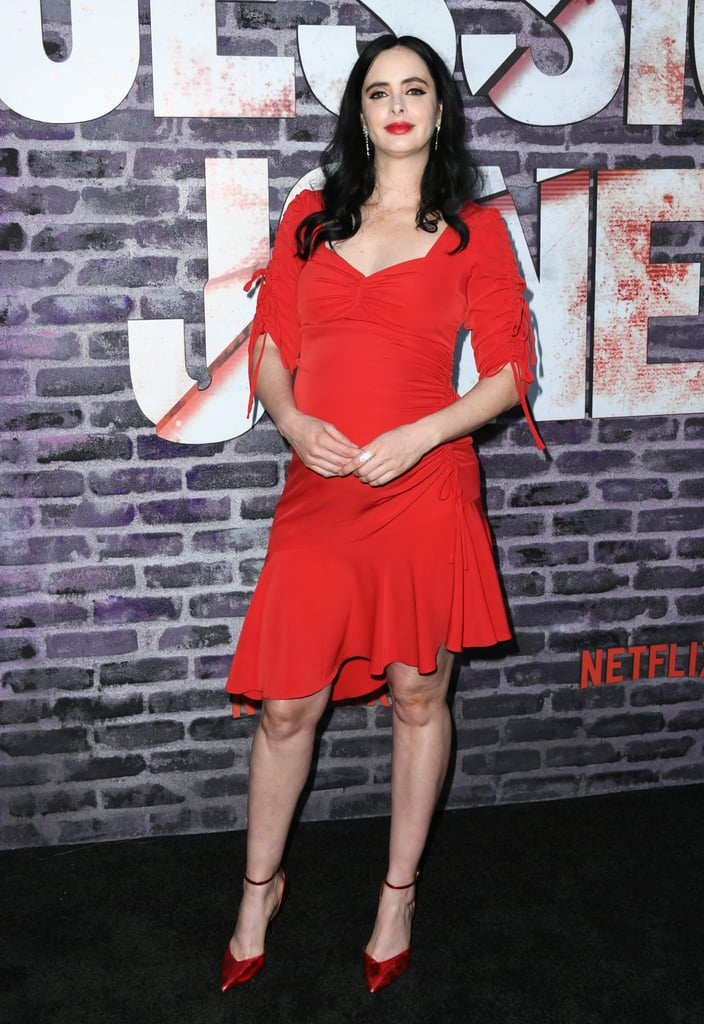 Krysten Ritter as Jane