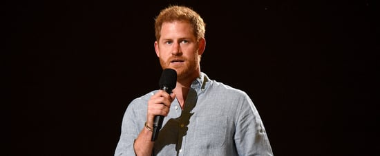 Prince Harry Talks Mental Health on Dax Shepard's Podcast